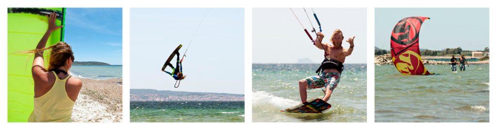 baner kite